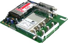 Модуль V251 CI. Головная станция V16 Astro